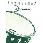 Breeze Easy - Drums