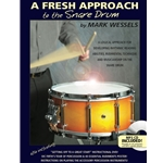 A fresh Approach Snare Drum/Mallet Percussion