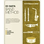 Ed Sueta Band Method- Percussion- Drums