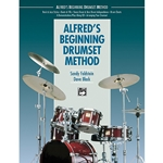 Alfred's Beginning Drumset Method (Book Only)