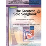 Greatest Solo Songbook