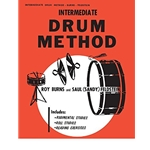 Roy Burns Intermediate Drum Method