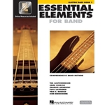 Essential Elements For Band (2000) - Electric Bass