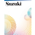 Suzuki Method Book for Strings