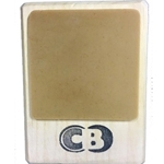 CB Percussion Wood Practice Pad
