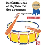 Fundamental Rhythm for the Drummer
