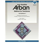Arban Method for Trombone and Baritone Horn