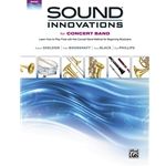 Sound Innovations- Choose Instrument & Level