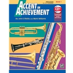 Accent on Achievement for Drums
