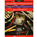 Standard of Excellence Enhanced for Percussion