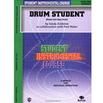 Belwin Student Instrumental Course for Drums