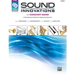 Sound Innovations for Drums