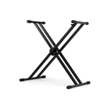 Nomad Double X-Syle Keyboard Stand