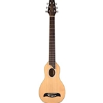 Washburn Rover Travel Guitar- Natural