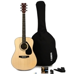 Yamaha GigMaker Deluxe Acoustic Pack