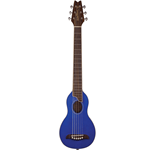 Washburn Rover Travel Guitar- Blue