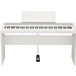 Korg B2 Digital Piano- White