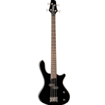 Washburn Taurus Bass Series USM-T14 Quilted Translucent Black