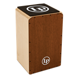 LP® Cajon Pad ONLY (LP Cajon Sold Separately)