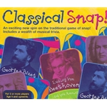 Classical Snap! - The Game