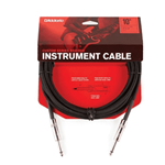 D'Addario Braided Instrument Cable