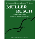 Müller Rusch String Method