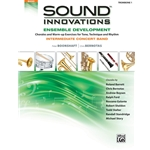 Sound Innovations for Concert Band: Ensemble Development