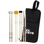 Vic Firth Stick Pack EP2A